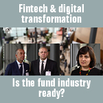 Fintech is outdated, let's talk digital