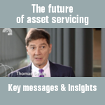 The future of asset servicing