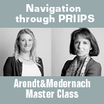 Master Class by Arendt&Medernach (Day 1)