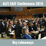 Key findings from the ALFI European Alternative Investment Funds conference 2016