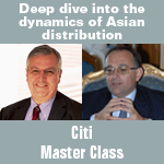 Master Class (Day 2) - David versus Goliath – the battle for global fund distribution domination