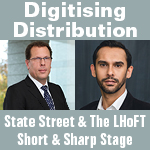Short & Sharp Stage (Day 2) - Digitising Distribution: A New Climate for Growth