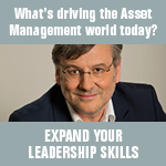 The Big Picture – what's driving the Asset Management world today?