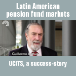 UCITS viewed by Latin America