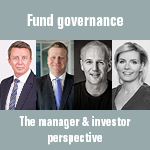 Getting fund governance right - the manager and the investor perspective