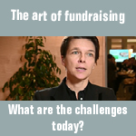 Challenges in fund raising today