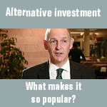 Alternative investments gain popularity