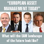 What will the European Asset Management landscape of the future look like?