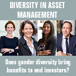 Minding the gap - Diversity in Asset Management