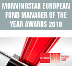 Morningstar European Fund Manager of the Year Awards 2018