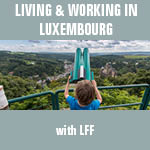 Living & working in Luxembourg: myths & realities