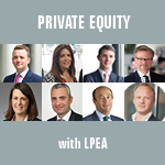 Private Equity with LPEA