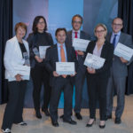 Distribution Achievement Awards by Broadridge at the ALFI Global Distribution conference