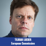 Featuring Tilman Lueder, European Commission at #ALFIGlobal19